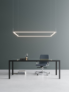 Nástěnná lampa Fabbian Pivot F39 70W 3000K - Světle šedá - F39 G05 75 small 7