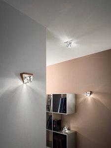 Závěsná lampa Fabbian Tripla F41 3W 3 - Bronz - F41 G02 76 small 4