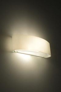 Nástěnná lampa En Amande 40cm small 2