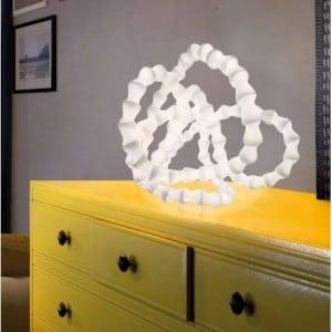 Abyss LED stůl - KUNDALINI small 2
