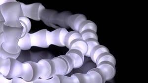 Abyss LED stůl - KUNDALINI small 3