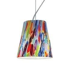 Závěsná lampa Alt Lucia MIKOS S (LEUCOS) \ t small 0