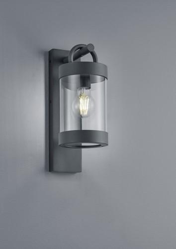 Venkovní nástěnná lampa SAMBESI 204160142