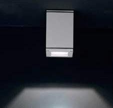 Venkovní svítilna Ares MINI SILVAN