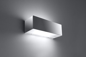 Nástěnná lampa Chrome ARDO 25 small 2