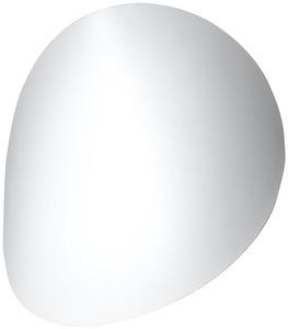 Bílá nástěnná lampa NEVE small 0