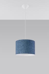 Závěsná lampa AZURE small 1