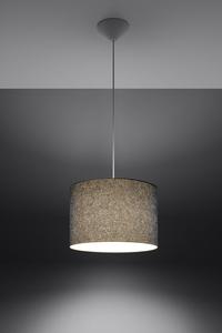 Závěsná lampa AZURE small 2