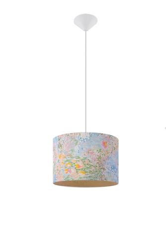 Závěsná lampa FIELD