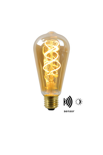 Lucide LED BULBOVÝ SENZOR 49034/04/62