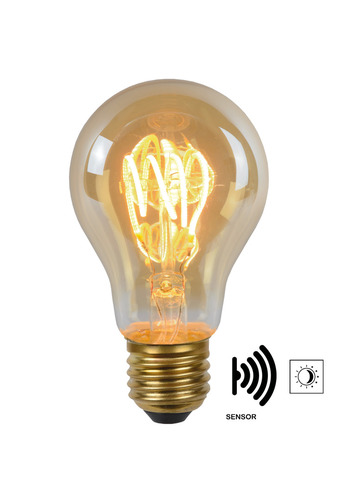 Lucide LED BULBOVÝ SENZOR 49042/04/62