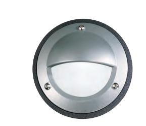 Zapuštěné svítidlo Augenti Illuminazione 9100R / 1B1.VS.30
