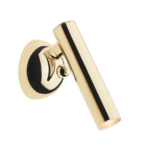 Zuma Line W0461-01A-F7F7 LOYA KINKIET GOLD / FRENCH GOLD