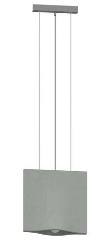 Závěsná lampa TUNG Thoro