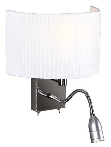 Nástěnná lampa Conrad W0049 Max Light