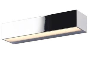 Krom vedená malá nástěnná lampa W0225 Max Light small 0
