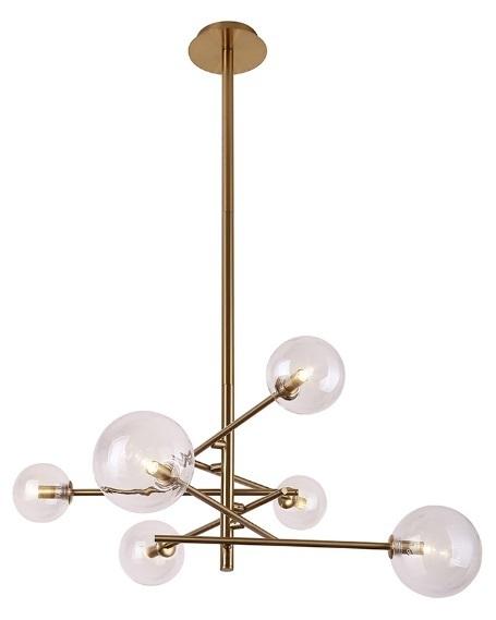 Lollipop Závěsná lampa P0294 Max Light