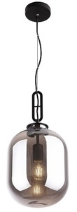 Honey Smoky závěsná lampa P0296 Max Light small 0