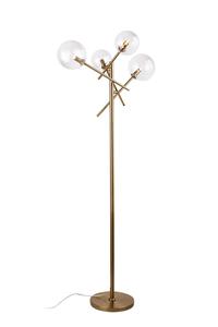 Lollipop stojací lampa F0042 Max Light small 0