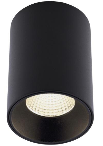 Čip C0163 Stropní černá 920LM Max Light