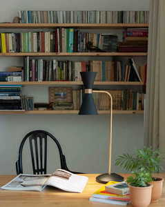Stolní lampa Cornet T0039 Max Light small 1