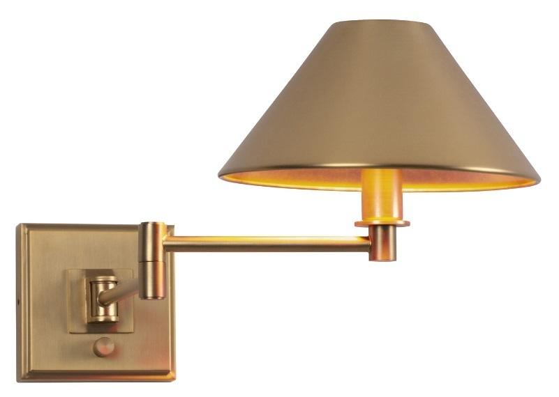 Krakovská nástěnná lampa W0239 Max Light