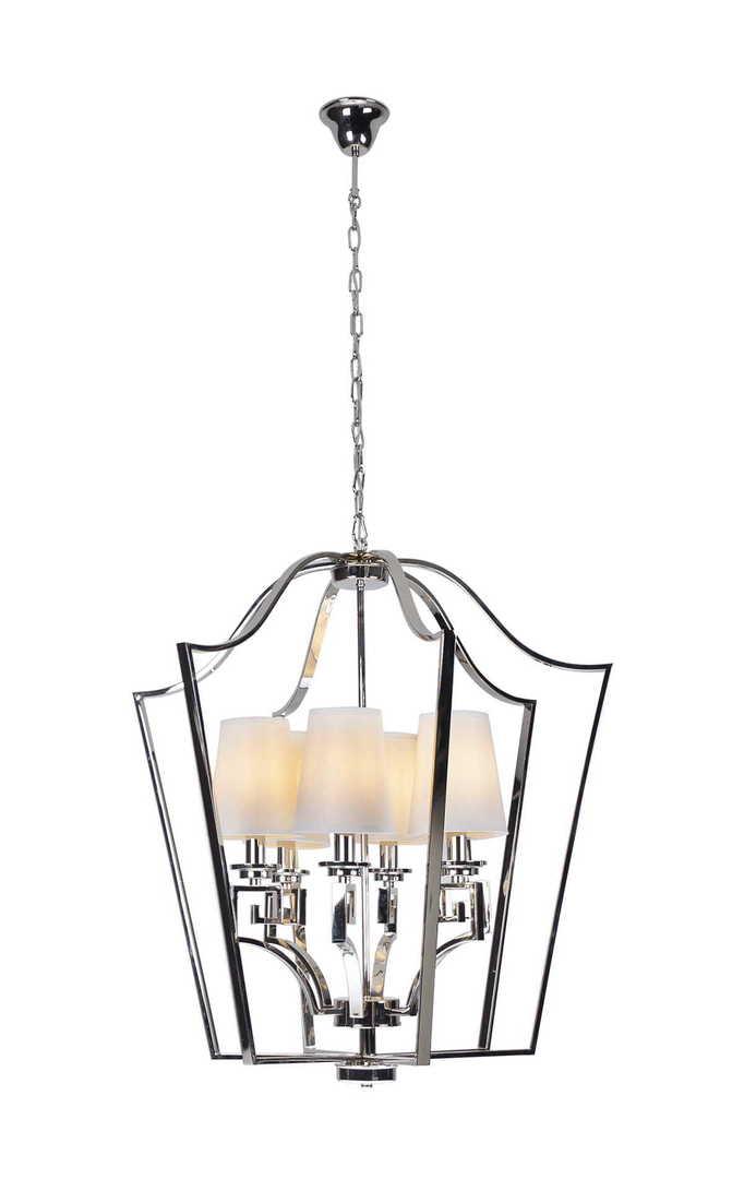 Velká závěsná lampa Glasgow P0324 Max Light
