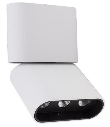 Marvel C0149 Stropní lampa / strop bílá Max
