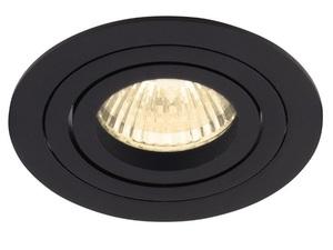 Signal I H0086 zapuštěná černá Max Light small 0