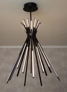 Závěsná lampa Tipi P0353 Max Light small 1