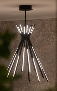 Závěsná lampa Tipi P0353 Max Light small 2