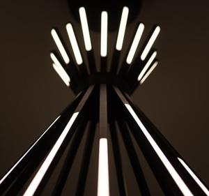 Závěsná lampa Tipi P0353 Max Light small 3