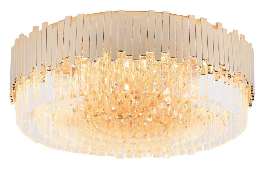 Trendová stropní lampa C0164 Max Light