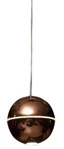 Zen 1 závěsná lampa měď P0314 Max Light small 1