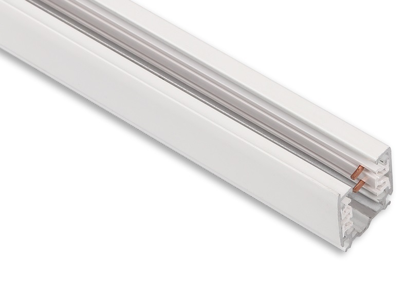 3-fázová dráha 3m bílé MHT1-300-WH Max Light