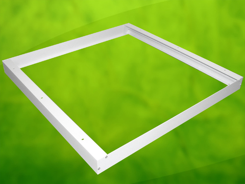 Pouzdro na povrch 595x595 mm pro panel Led Timan
