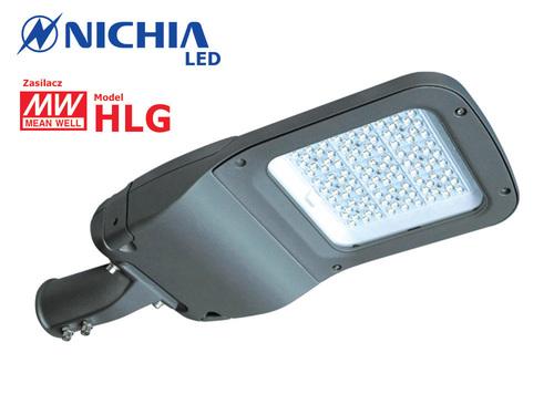 LED pouliční lampa Rand 100W 4000K Nichia