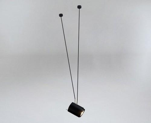 Závěsná lampa VIWIN 45 9024 Shilo-DOHAR