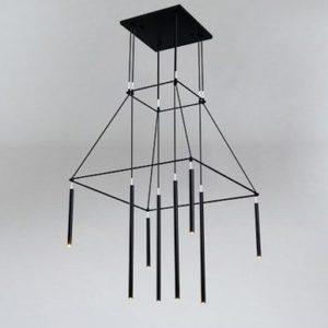 Závěsná lampa Alha H 9010- SHILO-DOHAR small 0