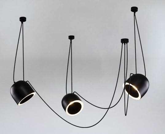 Závěsná lampa DOBO 9037 SHILO-DOHAR