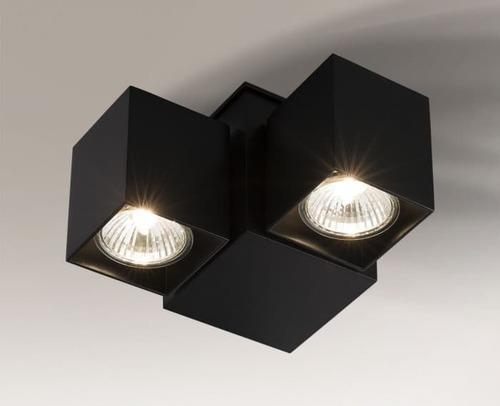 Nastavitelný stropní reflektor Shilo BIZEN 2211