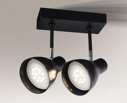 Dvojitý světlomet SHILO BASIC MIMA 2256