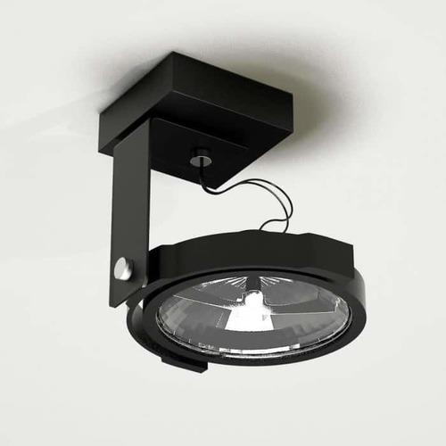 Nastavitelný povrchový světlomet SHILO SAKURA 2239