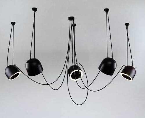 Závěsná lampa DOBO 9038 SHILO-DOHAR