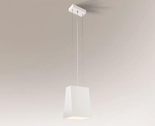 Závěsná lampa SHILO AKI 5590