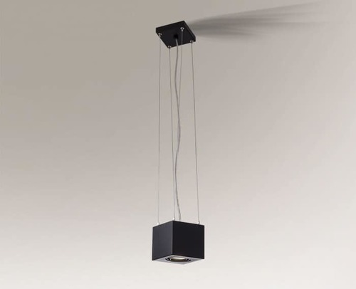 Závěsná lampa SHILO AWA H 5598