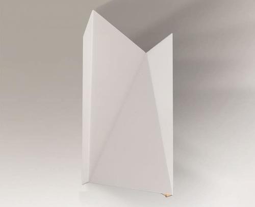 Moderní nástěnná lampa Shilo AGI 4423