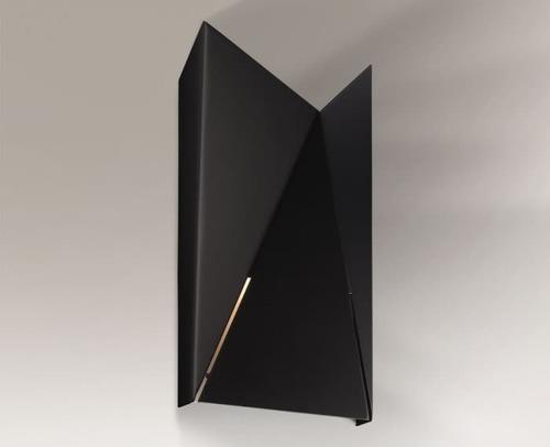 Moderní nástěnná lampa Shilo AGI 4424
