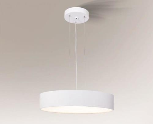 Závěsná lampa ~ 80 SHILO BUNGO 5518