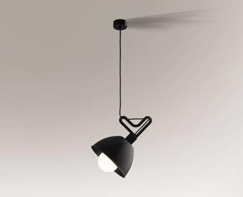 Závěsná lampa GOBO 5591